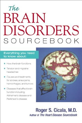 Roger Cicala The Brain Disorders Sourcebook