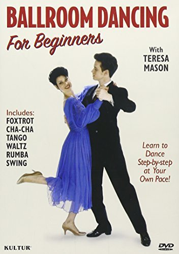 Ballroom Dancing For Beginners Mason Teresa Nr