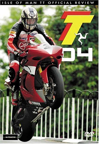 2004 Tt Isle Of Man 2004 Tt Isle Of Man Clr Nr