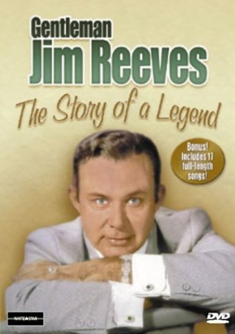 Story Of A Legend Reeves Jim Clr Bw Nr