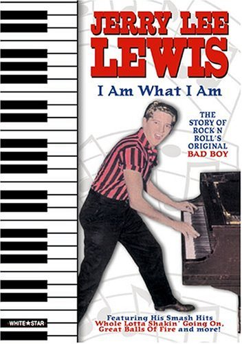 Jerry Lee Lewis I Am What I Am Nr