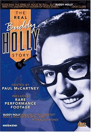 Buddy Holly Real Buddy Holly Story Nr