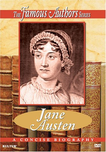 Jane Austen Famous Authors Nr