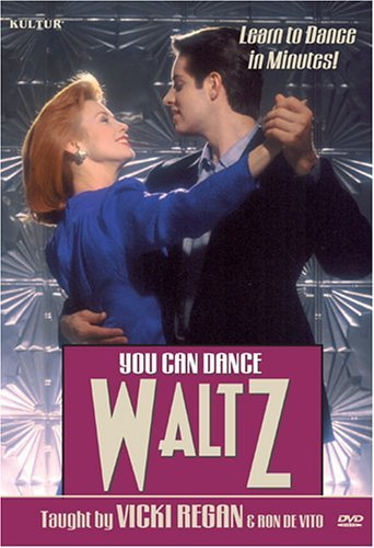 Waltz You Can Dance Nr