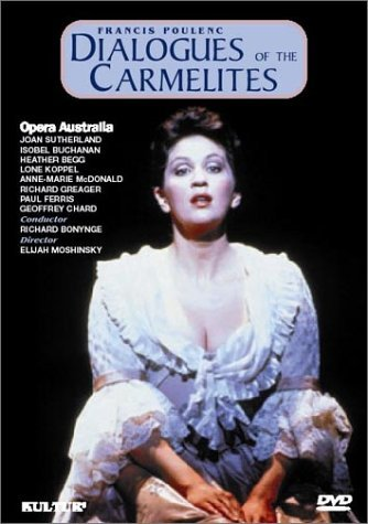 Dialogues Of The Carmelities Dialogues Of The Carmelities Nr