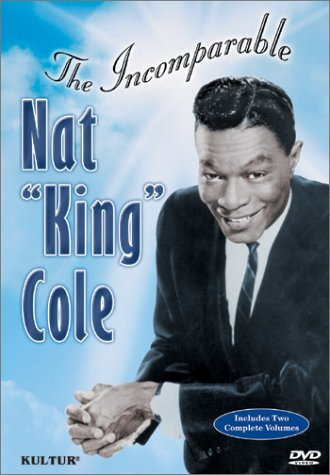 Nat King Cole Incomparable Nat King Cole Bw Nr