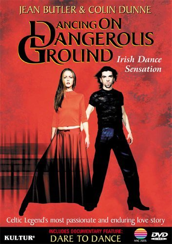 Dancing On Dangerous Ground Dancing On Dangerous Ground Nr