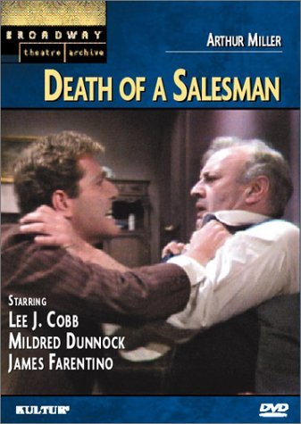 Death Of A Salesman Death Of A Salesman Nr