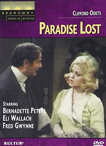 Paradise Lost Peters Wallach Gwynne Van Flee Nr