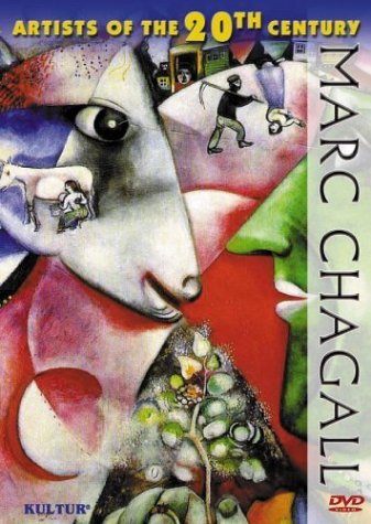 Marc Chagall Artists Of The 20th Century Nr