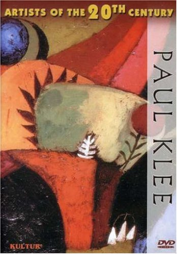 Paul Klee Artists Of The 20th Century Nr