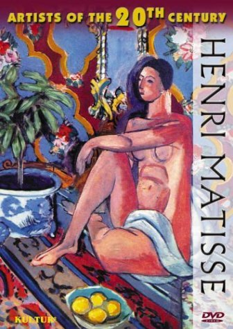 Henri Matisse Artists Of The 20th Century Nr