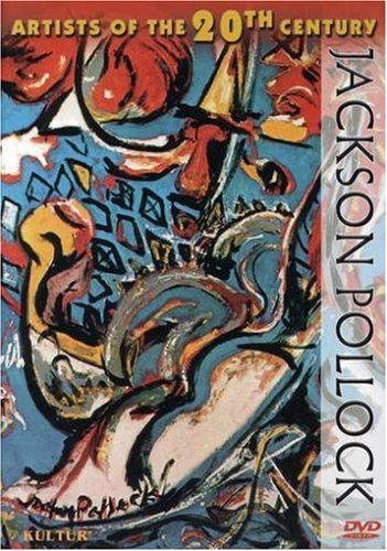 Jackson Pollock Artists Of The 20th Century Nr