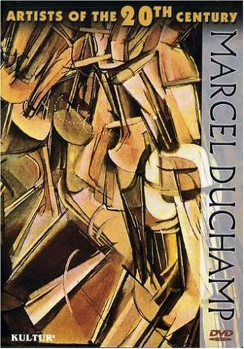 Marcel Duchamp Artists Of The 20th Century Nr