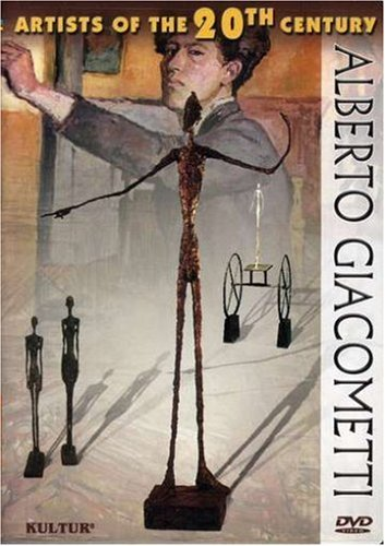 Alberto Giacometti Artists Of The 20th Century Nr