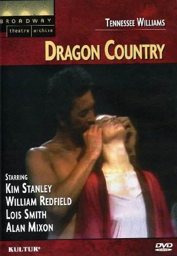 Dragon Country (1970) Mixon Redfield Smith Stanley Nr