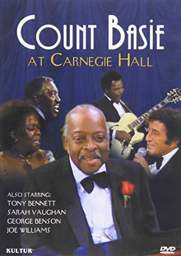 Count Basie At Carnegie Hall Nr
