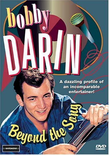 Bobby Darin Beyond The Song Bobby Darin Beyond The Song Clr Bw Nr