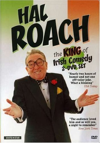 Hal Roach King Of Irish Comedy Nr 2 DVD