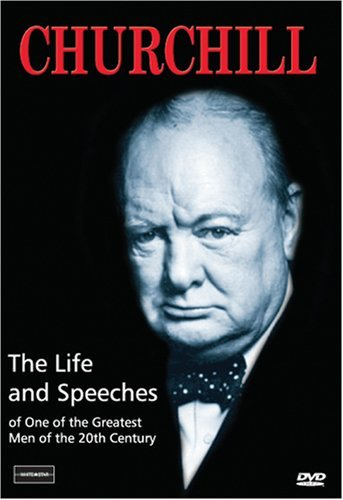 Churchill Life & Speeches Churchill Life & Speeches Bw Nr