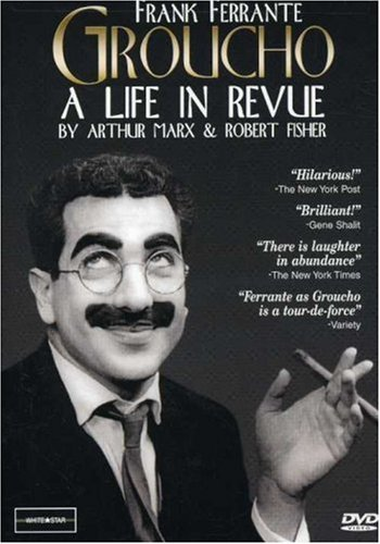 Groucho A Life In Review Groucho A Life In Review Nr