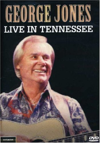George Jones Live In Tennesee Nr