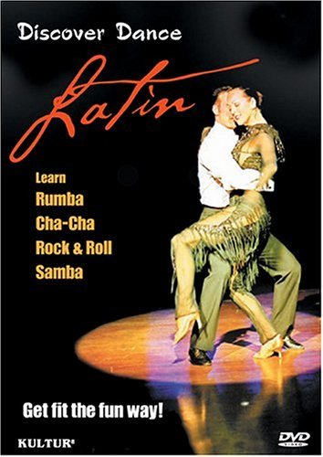 Discover Latin Dance Discover Latin Dance Nr
