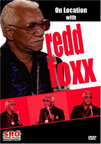 Redd Foxx Hbo Comedy Presents On Locatio Nr