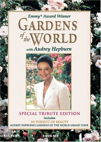 Gardens Of The World Gardens Of The World Nr 3 DVD