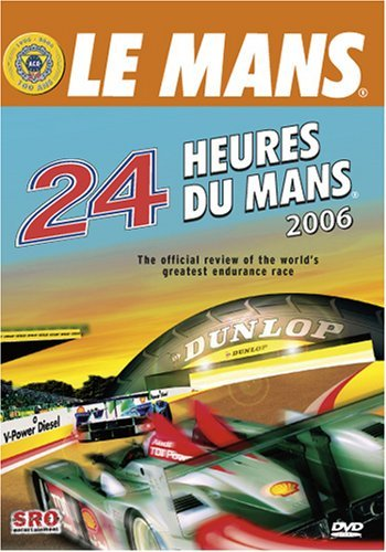 Lemans 2006 Official Film Lemans 2006 Official Film Nr