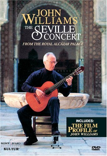 John Williams Seville Concert Nr
