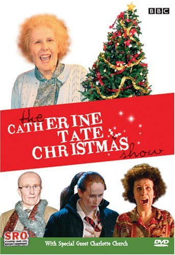 Catherine Tate Show Christmas Special Clr Nr Ntsc