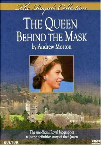 Queen Behind The Mask By Andrew Morton Morton Andrew Clr Nr