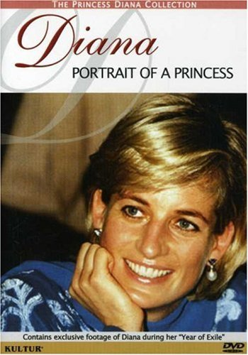 Diana Portrait Of A Princess Diana Portrait Of A Princess Clr Nr
