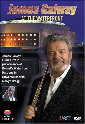James Galway James Galway At The Waterfront Nr