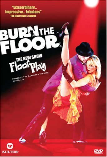 Jason Gilkison Burn The Floor New Show Floor Nr