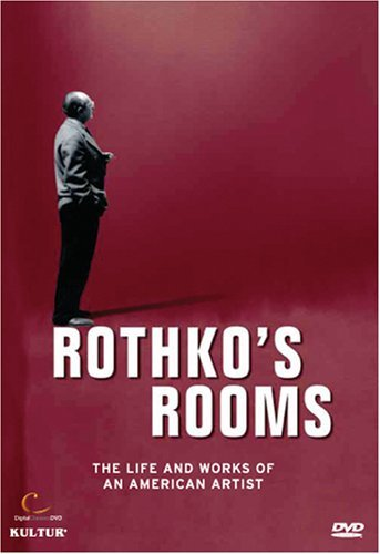 Rothko's Rooms Rothkos Rooms Nr