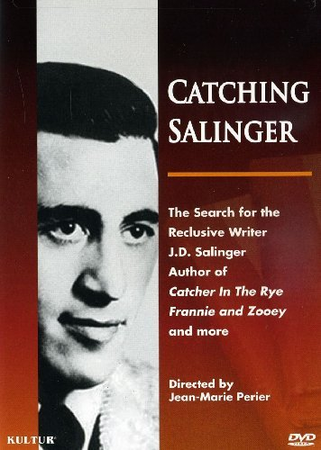 Catching Salinger Search For T Catching Salinger Search For T Nr
