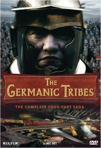 Germanic Tribes Complete Four Germanic Tribes Complete Four Nr 2 DVD