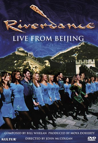 Moyles Ryan Riverdance Live From Beijing Ws Nr