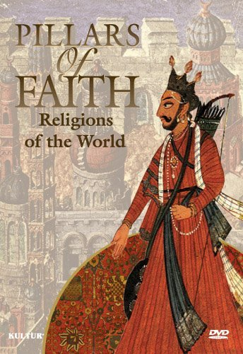 Religions Around The World Pillars Of Faith Nr