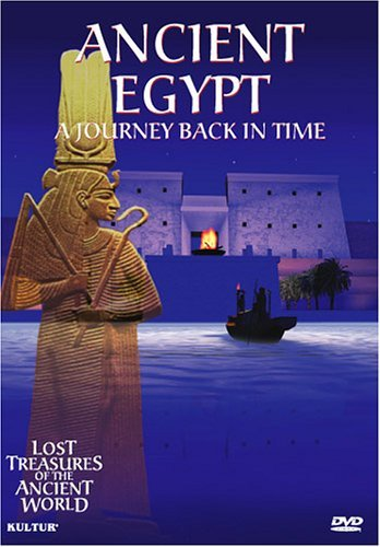 Ancient Egypt Lost Treasures Nr