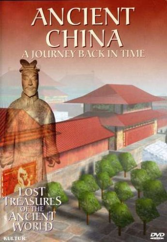 Lost Treasures Vol. 3 Ancient China Clr Nr