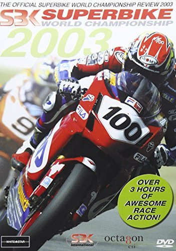 World Superbike Review 2003 World Superbike Review 2003 Clr Nr