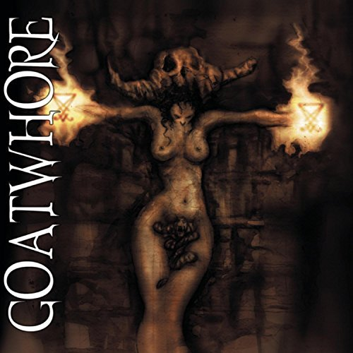 Goatwhore Funeral Dirge For The Rotting