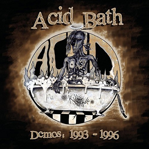 Acid Bath Demos 1993 96