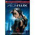 Charlize Theron Aeon Flux(widescreen Edition)
