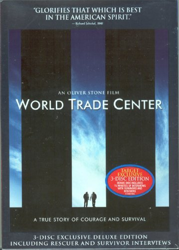 World Trade Center World Trade Center (3 Disc Exclusive Deluxe Editio