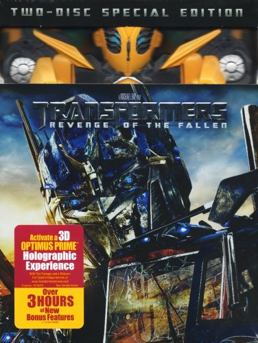 Transformers Revenge Of The Fallen Labeouf Fox Duhamel