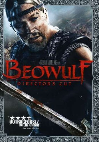 Beowulf (2007) Jolie Hopkins Malkovich Ws Free Movie Sticker Ur